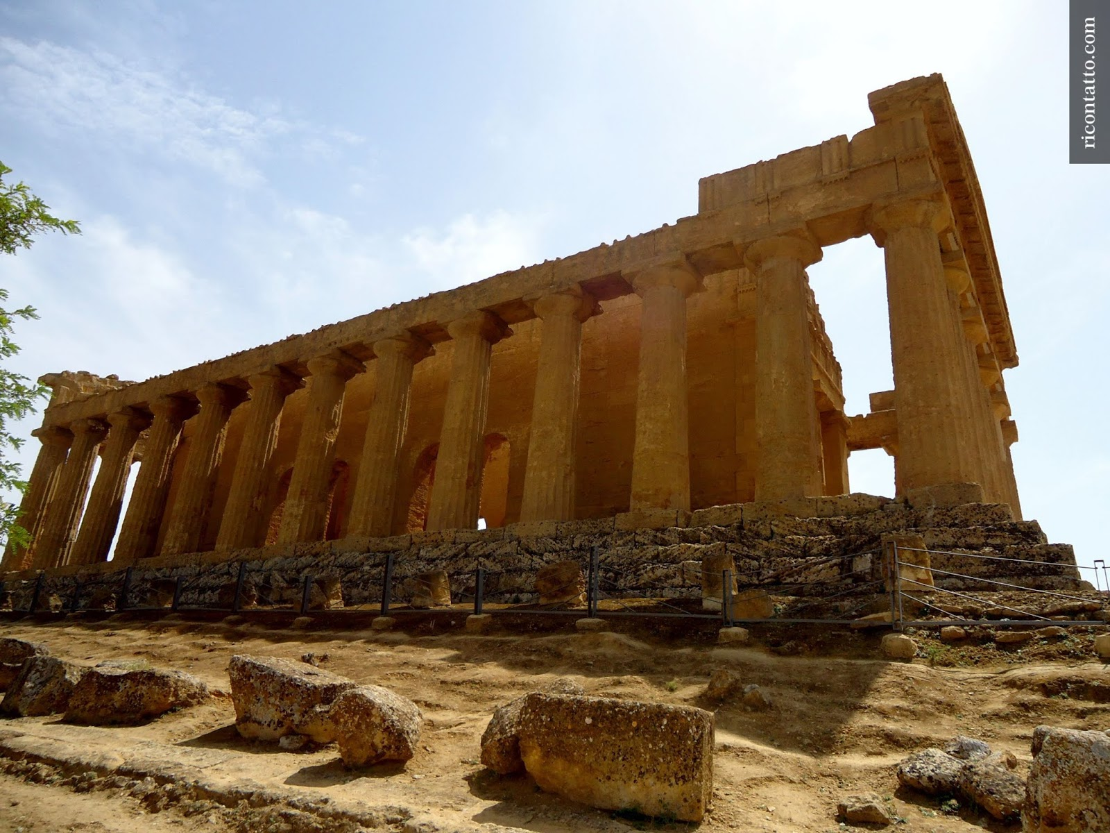 Agrigento, Sicilia, Italy - Photo #03 by Ricontatto.com