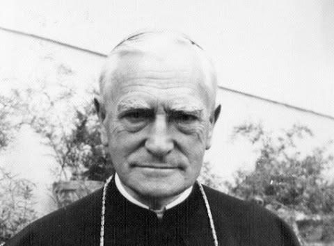A pápai nuncius jelenlétében vetítettek Bukarestben dokumentumfilmet Márton Áron erdélyi püspökről