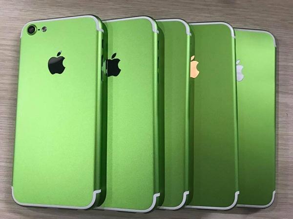 có nên thay mới vỏ iPhone 6s không