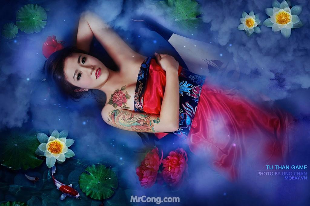 Những bộ ảnh cosplay cực đỉnh chụp bởi Chan Hong Vuong (131 ảnh)