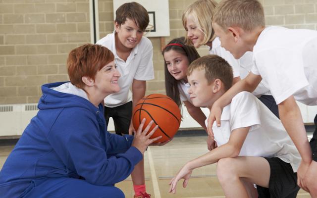Planos de Aulas prontos para a área de Educação Física