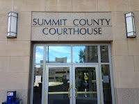 Summit County Court Of Common Pleas