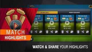 World Cricket Championship 2 v2.7.9 MOD APK