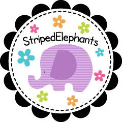 Graphics by Striped Elephants