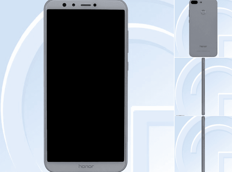 Honor LDD-xxx appeared on TENAA, the Honor 9 Lite?
