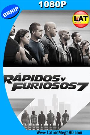 Rápidos y Furiosos 7 (2015) Latino EXTENDED HD 1080P ()