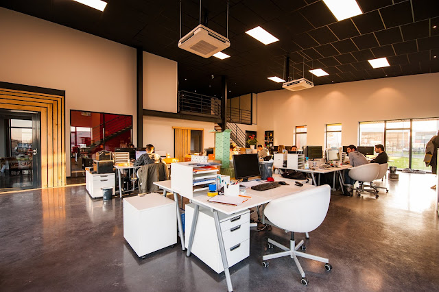 How to Design a Cool Office for Your Business