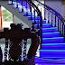 Hướng dẫn lắp đèn cầu thang led  cảm ứng thông minh tại nhà