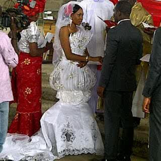 funny wedding dress images