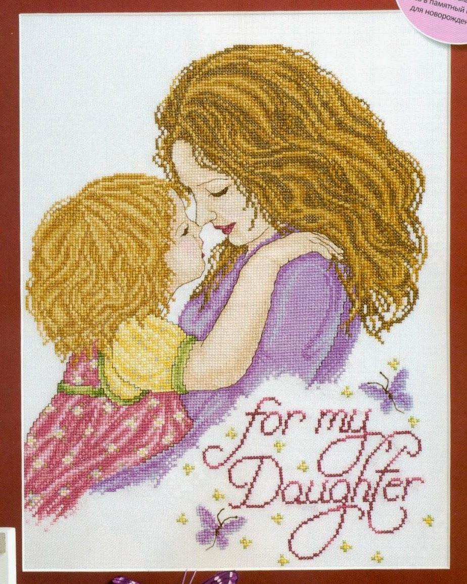Asombroso Madre E Hija Marcos De Cuadros Imagen - Ideas ...