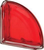 Terminale double New Colour rouge Scarlatto