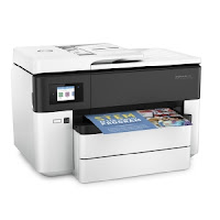HP Officejet 7730 Driver Download