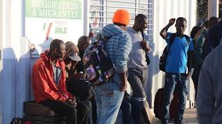 alcanza a quienes hayan ingresado al país antes del 1º de marzo.