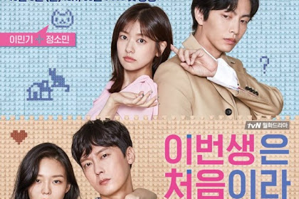 Because This Is My First Life / Yibun Saengeun Cheoeumira (2017) - Korean TV Series