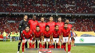نتيجه مشاهدة مباراة الاهلي والوصل اليوم بتاريخ 22-11-2018 انتهت بالتعادل 1 - 1 و خروج الاهلي من البطوله