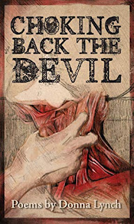 Choking Back the Devil by Donna Lynch