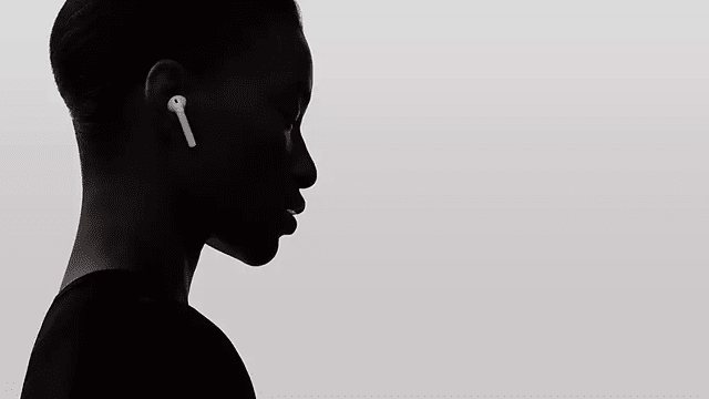 airpods-4 The AirPods could reach the market within the first weeks of December Technology