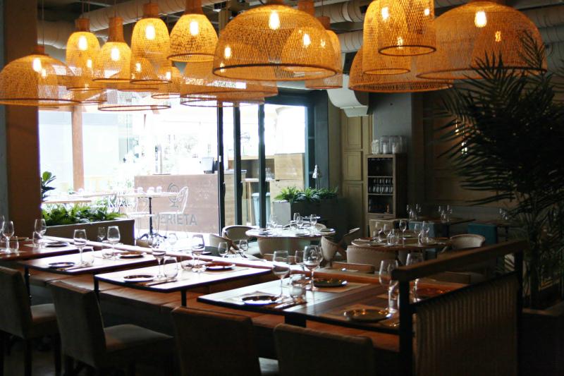Restaurante marieta madrid hampton sc - La marieta madrid ...