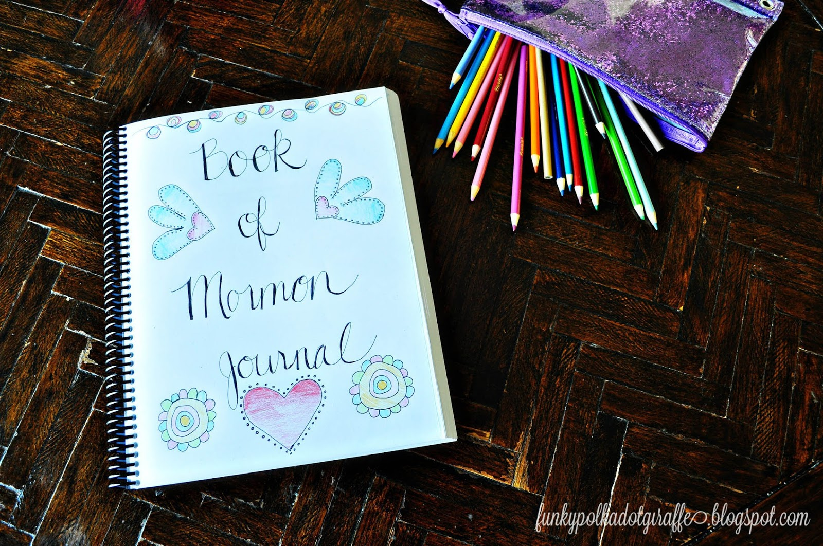 Journaling Book Of Mormon Tips And Tricks