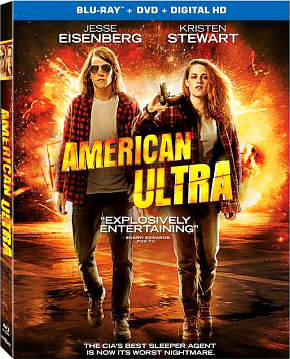 Baixar American Ultra American Ultra: Armados e Alucinados BDRip XviD Dual Audio & RMVB Dublado Download
