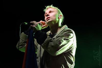 Relacja z koncertu  zespołu LemON - Dzierżoniów, 27.09.2015