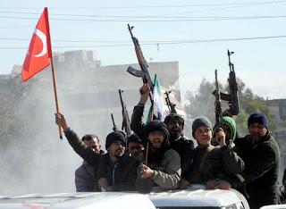 nos amis turcs