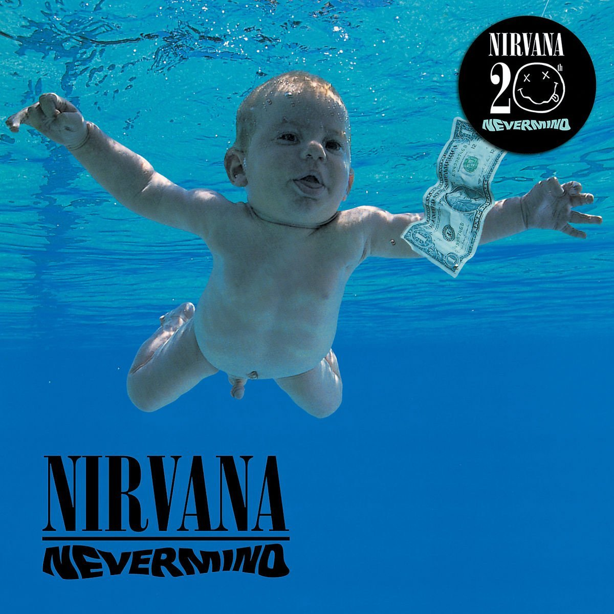 Nirvana: Nevermind [1991]
