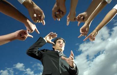 Sorga Kok Mau Diborong Sendiri?
