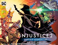 Injustica 2 #71