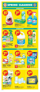 No Frills Flyer Ontario March 31 to April 6, 2017