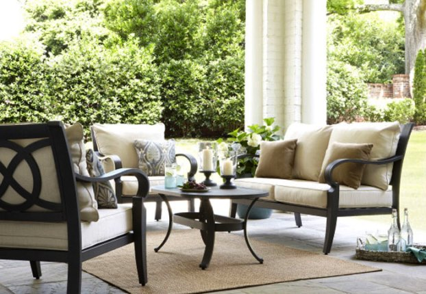 Outdoor patio furniture lowes sale home furniture design Living room furniture for sale at lowes