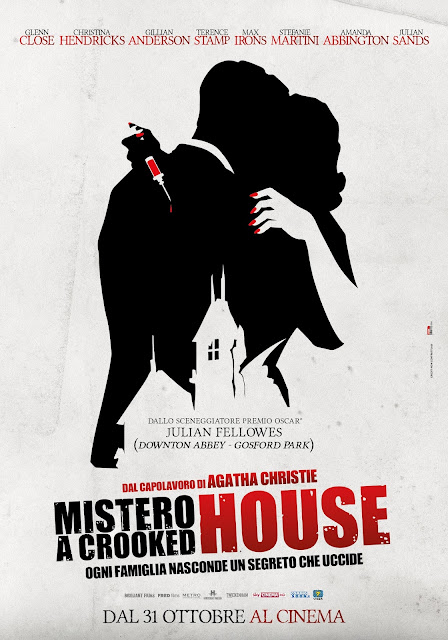Mistero a Crooked House Film