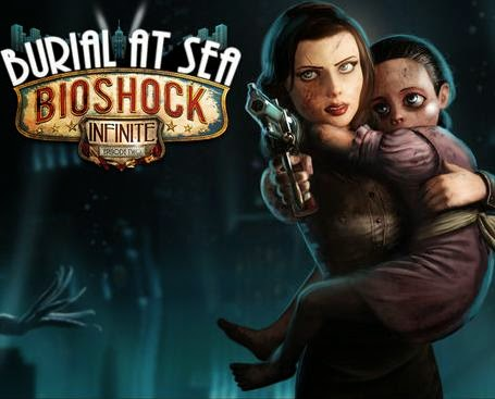 Download Burial at Sea BioShock Infinite Episode 2
