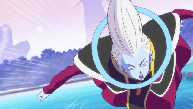 Dragon Ball Super - Kumpulan Foto whis, Fakta whis, dan Video Whis