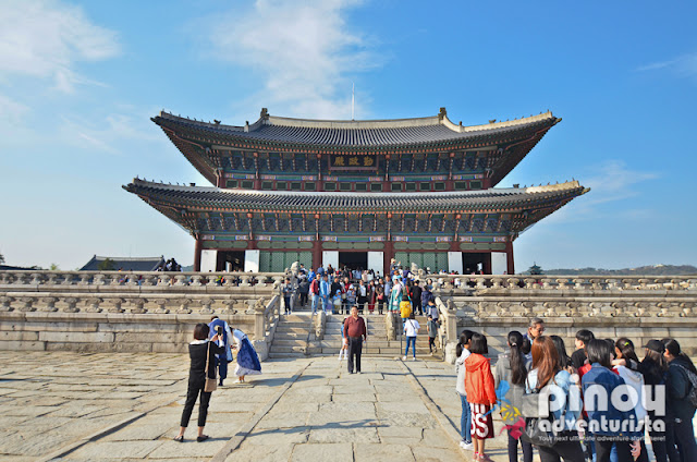 Seoul Korea Tourist Spots and Attractions