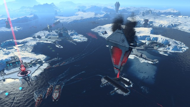 Anno 2205 Free Download PC Games Screenshots