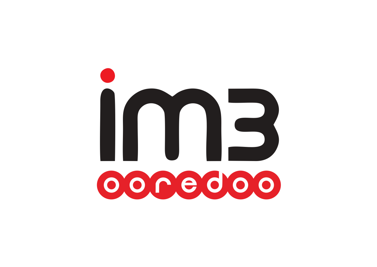 Logo Kartu IM3 Vector Format CorelDRAW CDR dan PNG HD - Logo Desain Free