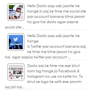 Blog me popular posts widget kaise add kare top 5 widgets for Decoration kaise kare