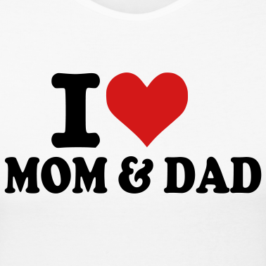 Father Daughter Quotes Wallpapers I Love My Mom And Dad Quotes Quotesgram