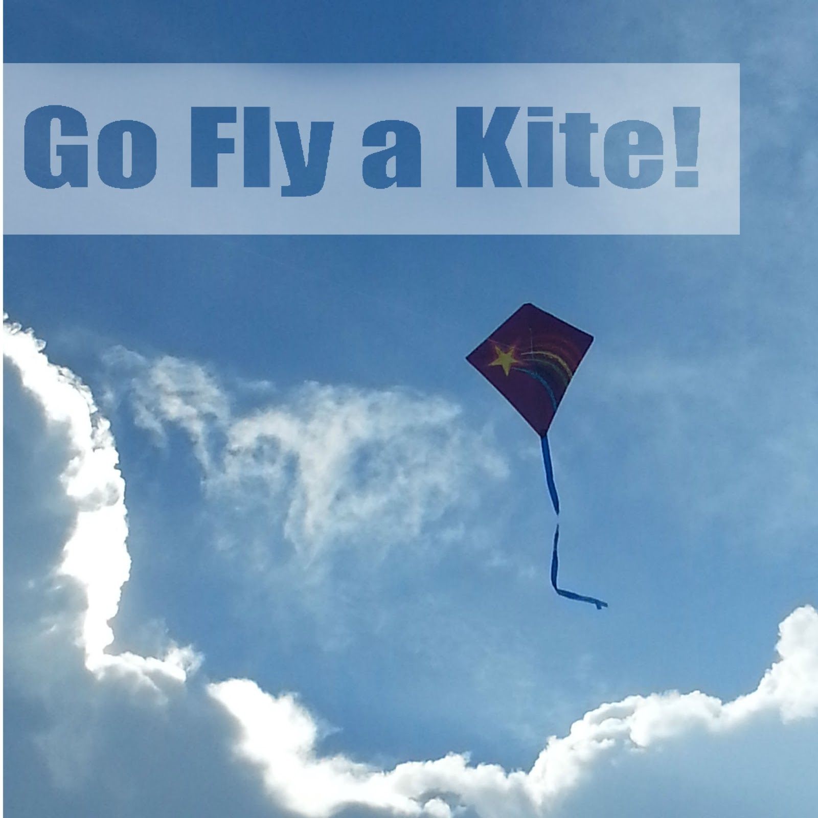 Apartment 203 Simple Things Go Fly A Kite