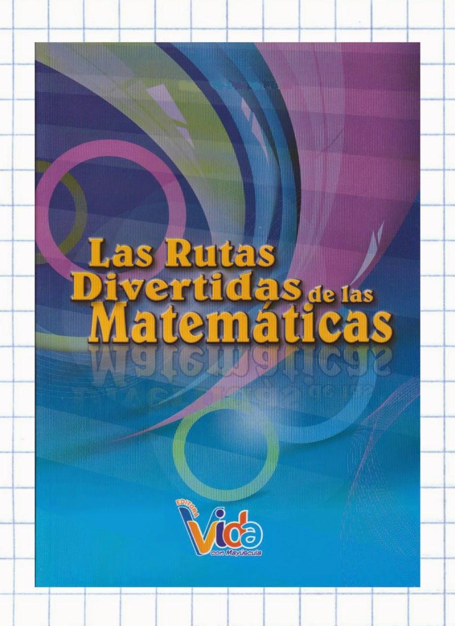 Las Rutas Divertidas de las Matemáticas