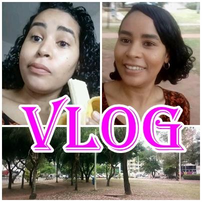 Achegue-se! Vlog: Nada com nada!