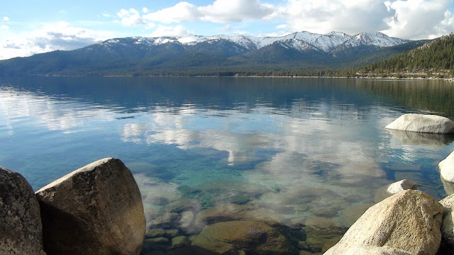 Memorial Point, Lake Tahoe, NV 2012