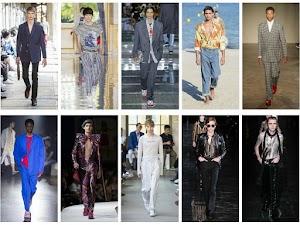 Fashion Week: Menswear Printemps/été 2019