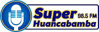 Radio Super 98.5 fm Huancabamba en vivo