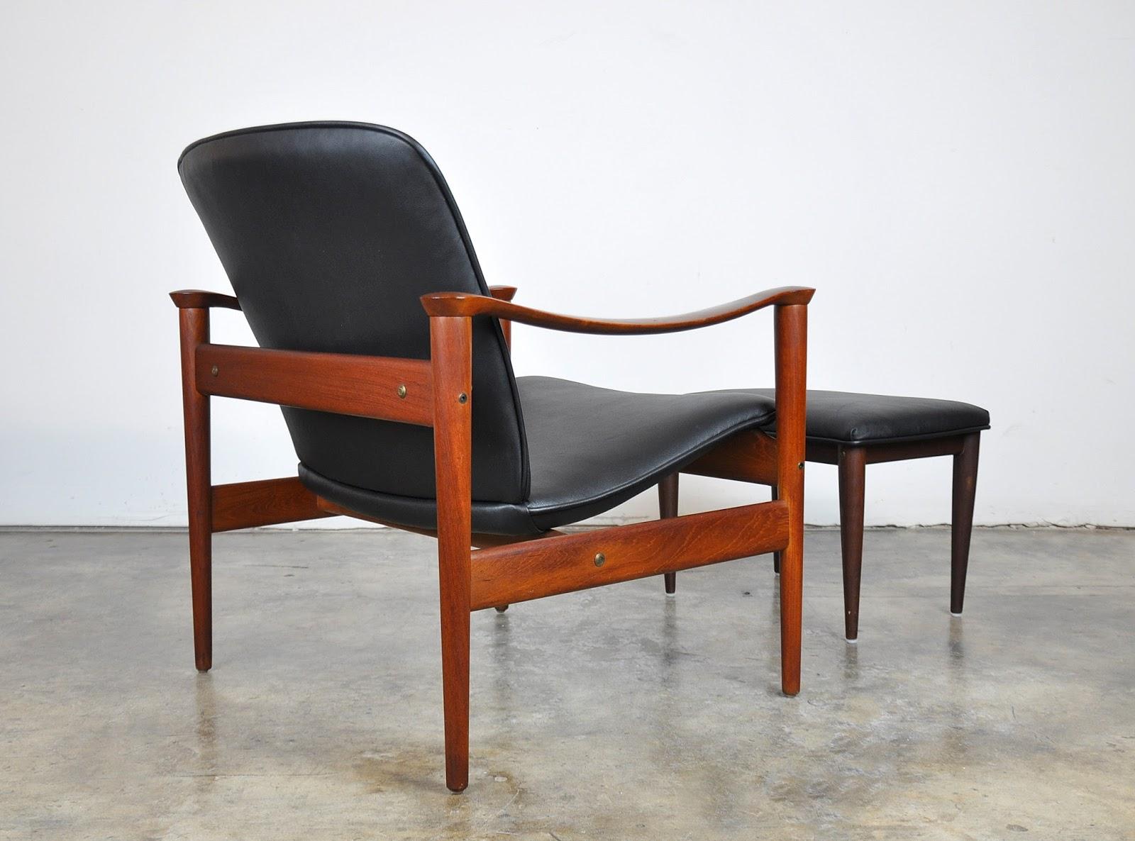 SELECT MODERN Fredrik Kayser For Vatne Mobler Teak Lounge Or Easy Chair And