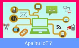 Definisi IoT