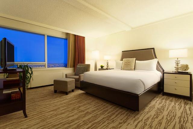 Hotel Fairmont Winnipeg