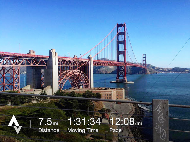 Across the Bay 12K