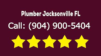 Plumber Jacksonville FL